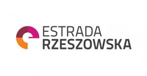 logo estrada rzeszowska