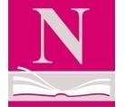 logo nova księgarnia