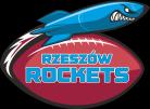 rzeszów rockets logo
