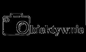 logo obiektywnie