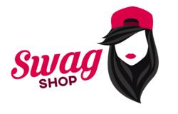 logo swag shop